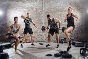 6 workouts that burn more calories than jogging