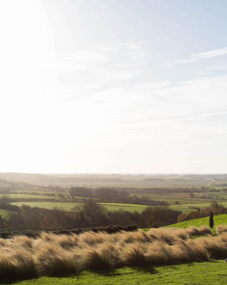 The United Kingdom – Yorkshire countryside