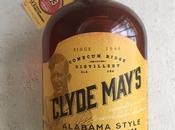 Warmth Whiskey, Clyde's Way: Clyde May's Alabama Style Whiskey