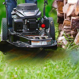 Best Walk Behind Mower For Hills | Best Lawn Mower For Hills Of 2018.