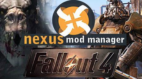 Fallout 4 Nexus Mod Manager