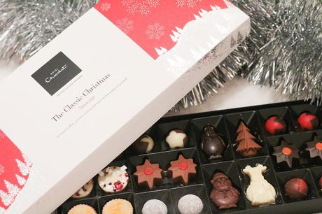 Hotel Chocolat: The Perfect Gift To Spoil Your Loved Ones This Christmas