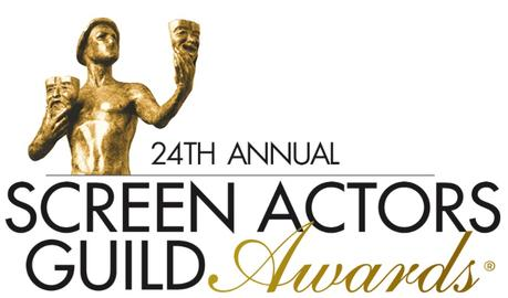 OSCAR WATCH: SAG Nominations