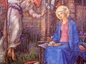 Saturday 16th December: Annunciation (finally) (finally, Finally) (probably)