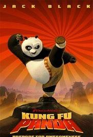 Franchise Weekend – Kung Fu Panda (2008)