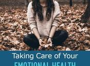 Taking Care Your Emotional Health