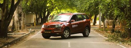 Negotiating Bangalore's Roads with Self Drive