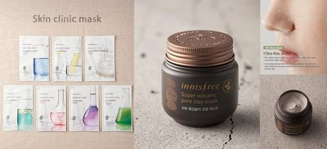 Innisfree Can Cut Down Your 10-Step Korean Skincare Routine To 5 Simple Steps