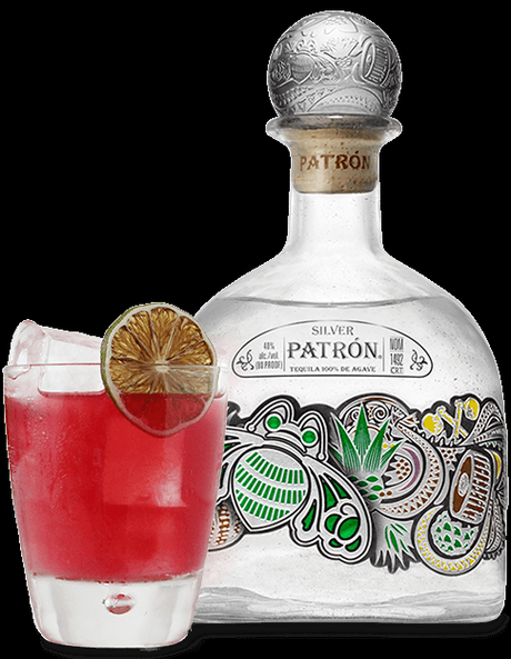 Perfect Holiday Gifting with Patron Tequila 1-Liter Limited Edition Bottle
