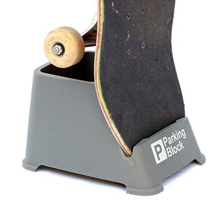 Skateboard Storage, Display, & Organizer - Portable Stand