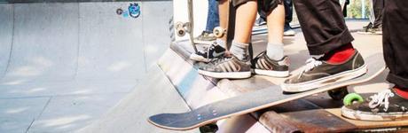 Skateboarding Camps