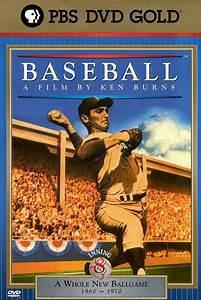 Ken Burns's Baseball: The Eighth Inning