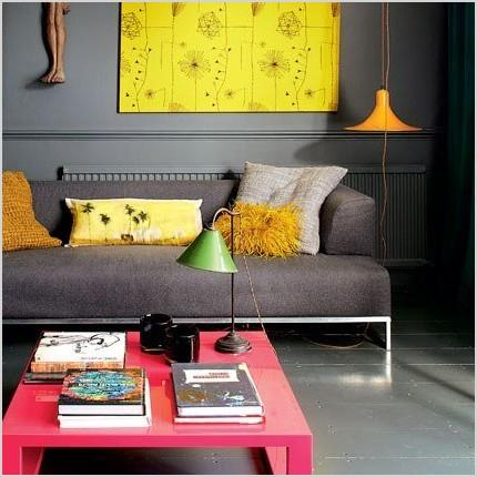 theme design neon decor ideas for home