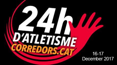 24 hores d'Ultrafons en pista – Barcelona – The Barcelona 24 Hour 2017 – Results