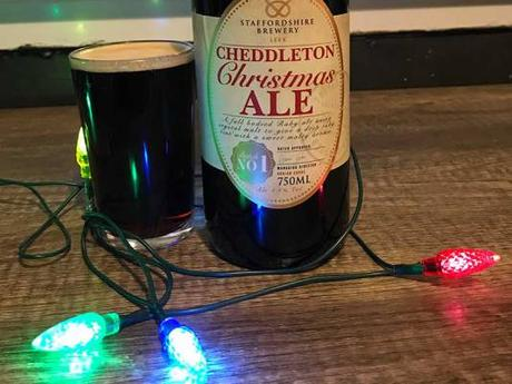 Product reviews: Christmas beers