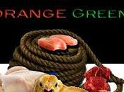 Movie Review: Terry Kendall Orange Green (2011)