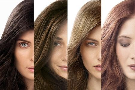Herbatint the most natural alternative hair color