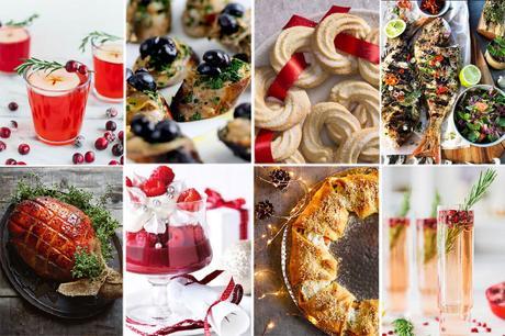 Christmas Food Roundup 2017