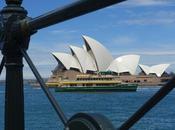 SYDNEY, AUSTRALIA:: Walking Tour