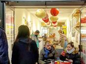 Eating Out|| Deux Amies, Creperie, Park Shoreditch