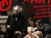 Butchering Art: Joseph Lister's Quest Transform Grisly World Victorian Medicine Lindsey Fitzharris Feature Review