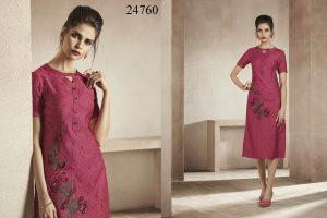 Stunning Party Wear Kurtis Collections