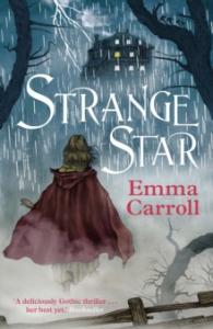 Strange Star – Emma Carroll