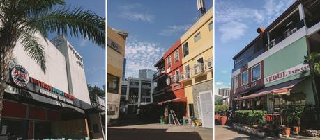 TRAVELOGUE: WHEN IN BONIFACIO GLOBAL CITY