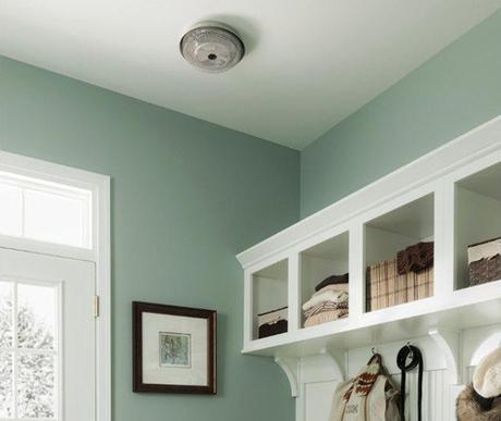best bathroom ceiling heater