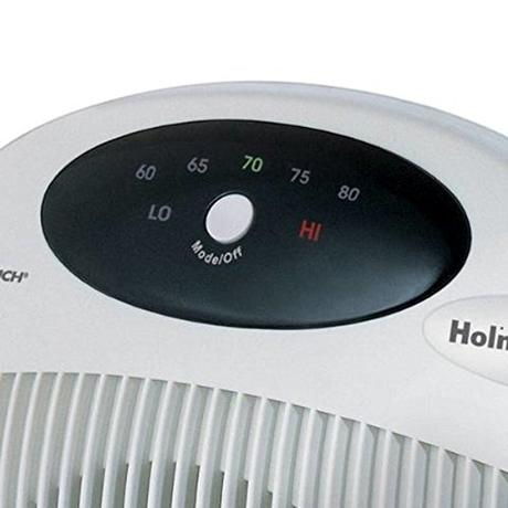 best space heater for bathroom