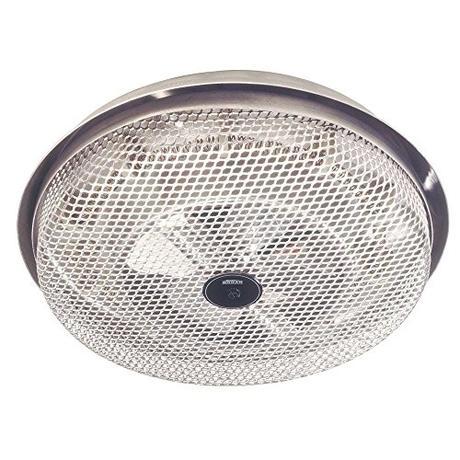 Broan Model 157 heater review