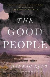 The Good People should be titled The Depressing People