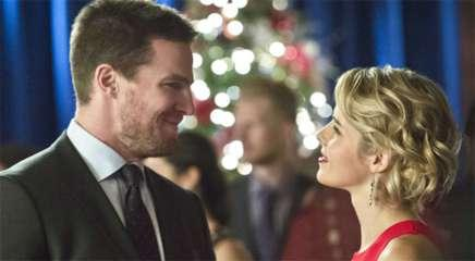 Olicity Leaves Its Mark