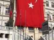 First Experience Turkish Hamam