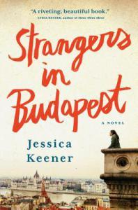Leave Strangers in Budapest alone