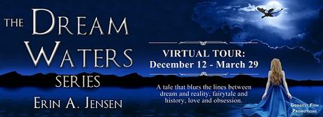 The Dream Waters Series by Erin A. Jensen