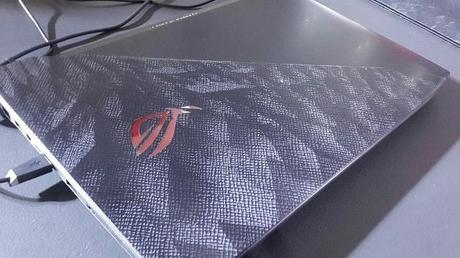 Highlights of Asus Gaming Laptops ROG Strix GL503 SCAR & HERO