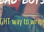 Writing Bad-Boys Unhealthy Relationships