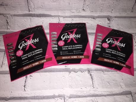 Goddess Nutrition Review