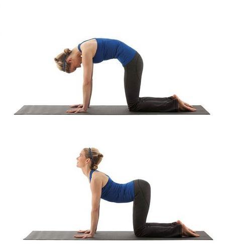 6 Easy Tennis-Specific Yoga Poses