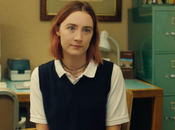 Film Review: Lady Bird (2017) Pangs Adolescence Finding