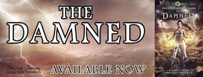 The Damned by Candy Crum