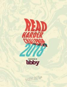 2018 Reading Challenges
