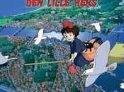 #2,481. Kiki's Delivery Service (1989)