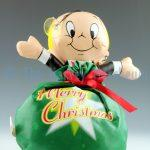 Richie Rich Merry Christmas doll front view