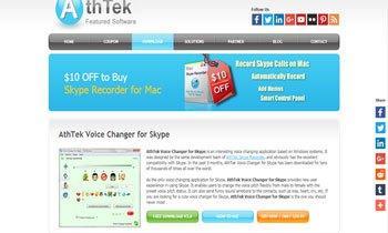 voice changer for skype windows 10