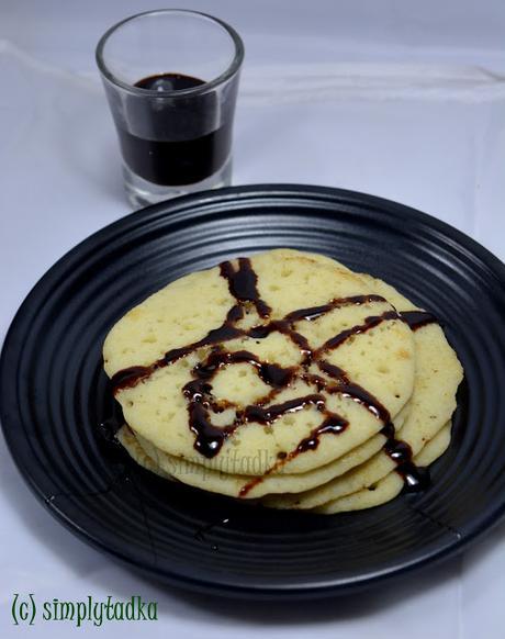 Baghrir | Moroccan Pancakes