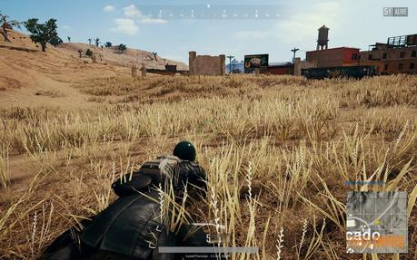 PUBG PC Review: Most Fun You Can Have Playing A Game You (Probably) Won't Win