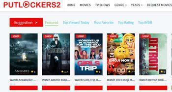 free movie websites no sign up