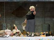 Opera Review: Fairy Tale Justice